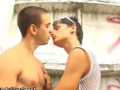 Twinks Oral vidz Encounter Down  super The Street