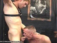 Blowjobs in vidz the Backroom