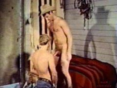 Gay Peepshow vidz Loops 233  super 70s and 80s - Scene 4