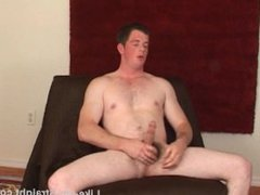 Str8 hunky vidz shy dude  super jacks off for me.