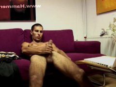 Home alone vidz Big dick  super ben tomme from Hammerboys TV