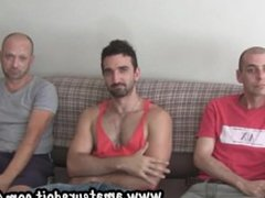 Meet Marco vidz Sam and  super Lucas: Three Hot Amateur Australian Men