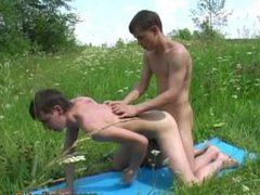 teen boy vidz mike make  super love with his best friend...