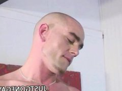 Enrique Currero vidz And Brad  super Slater - Handsome Men In Hardcore Gay Sex