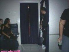 Jonathan Heat vidz Martinez Naked  super Stripping
