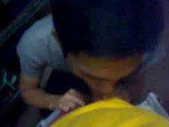 Pinoy Gay vidz Blowjob Pinoy  super sucking a dude