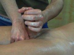 Sensual Deluxe vidz Massage Experience  super B - Massage Portal