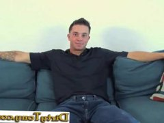 Casting Couch vidz - Nate  super Richfield
