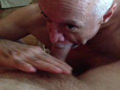 Sucking Red vidz Head Bi  super Cock