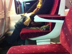 Jerk on vidz train