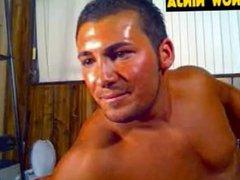 Straight Latin vidz Marine Webcam  super - Luke June 2006