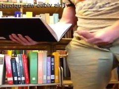Cumming in vidz a book