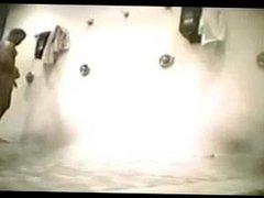 Spy Shower vidz Teasing
