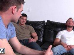 Brother Husbands vidz - MEN.COM