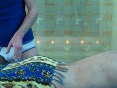 Sensual Lingam vidz Massage Experience  super 3 Part 1