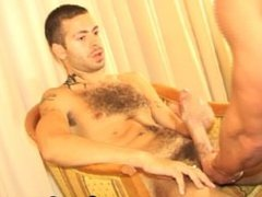 Big-dicked Leighton vidz gets photographed  super and turned on! (Part 2 of 3)