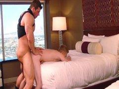 Zeb Atlas vidz & Liam  super - Hot Service On My Big Cock