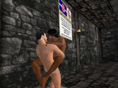 Expand your vidz fantasy! 3D  super cyber sex game.