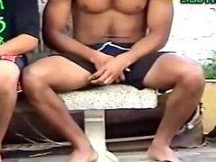 bulto, bulge, vidz paquete from  super brazil