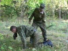 RUSSIAN ARMY vidz 15