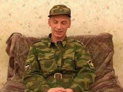 RUSSIAN ARMY vidz 17