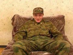 RUSSIAN ARMY vidz 20