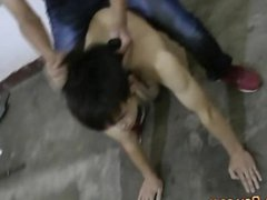 Smooth Asian vidz Slave Doggy  super Trainning