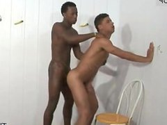 Black Cock vidz In Latino  super Bum, gay amateur, bareback fuck, uncut cock, cum eat