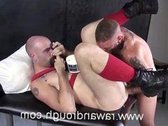 Dick and vidz Fist Dawgs