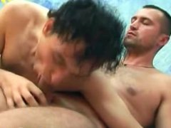 Bareback Fucking vidz And Cock  super Sucking Hairy Gays
