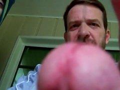 RedBearded Dad vidz hairyartist -  super art studio visit