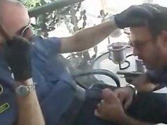 Sex with vidz Cigar Smoking  super Cops