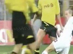 #GoalFace Soccer vidz Cock