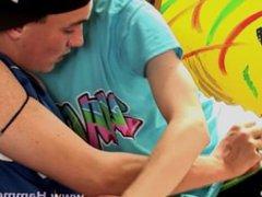 Dirty pillow vidz talks 5  super - Hot twinks from Hammerboys TV