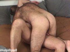 Daddy Chain vidz scene 1