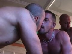 out on vidz the orgy  super - scene 5