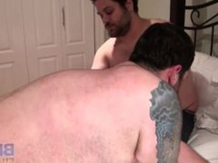 hairy bear vidz cub fucked  super hard