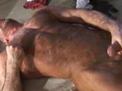 Muscle Bear vidz Truck Stop