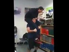 Big Persian vidz Boy gets  super his freak on