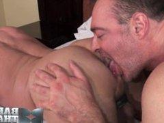 Brad Kalvo vidz & Matt  super Sizemore