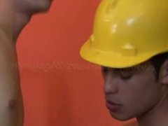 Brazil Boys vidz Bareback Fuck,  super Cock Suck, Amateur Latino Cum Eat Penis Foreskin