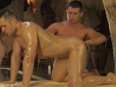 Intimate Erotic vidz Anal Massage  super Part 3