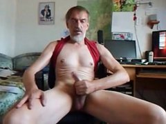 Play with vidz my hard  super dick from 18 x 6