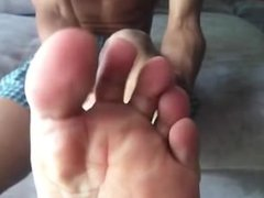 Another Young vidz Foot Master