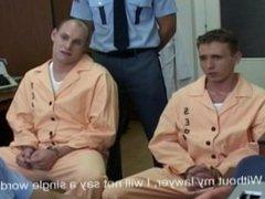 Twinks in vidz Jail 2  super Juvie Boys - Scene 1
