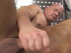 Uncut Cock vidz Sex Club  super - Scene 3