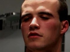 In shower vidz - Pavel  super Parduba from Hammerboys TV
