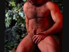 Aaron Is vidz a Hot  super British Bear