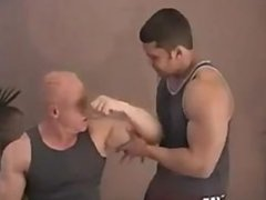 USE + vidz ABUSE ME  super MUSCLEGOD TOM LORD (WITH MUSCLEBOI MIKE)