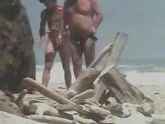 Jim the vidz Beach Boy  super (retro)